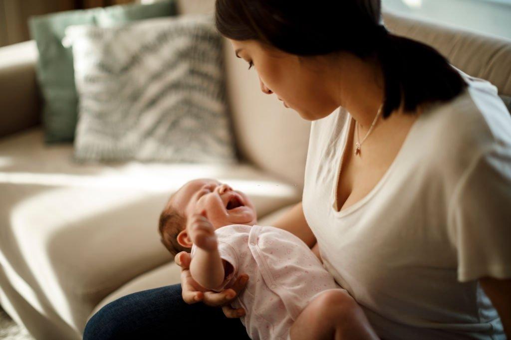 Baby, Der Græder - Betydning Og Symbolik I Drømme 2